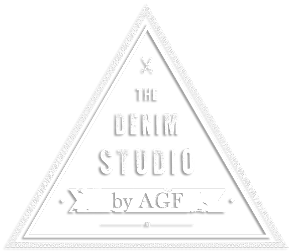 The Denim Studio by AGF Logo